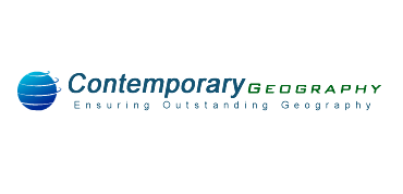 Contemporary Geography Logo