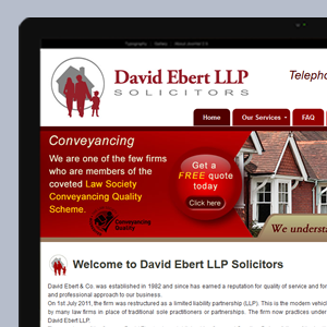 David Ebert Solicitors