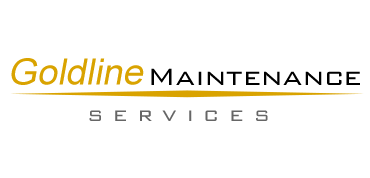 Goldline Maintenance Logo
