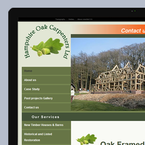 Hampshire Oak Carpenters