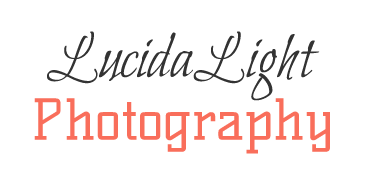 Lucida Light Photography Logo